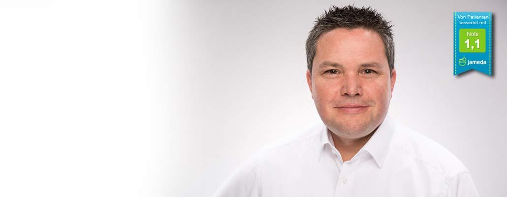 Dr. med. Gunnar Frank