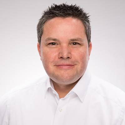 Dr. Gunnar Frank
