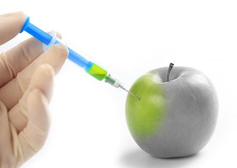 Homöopathische Injektionen