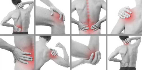 Schmerztherapie mit Naturheilverfahren