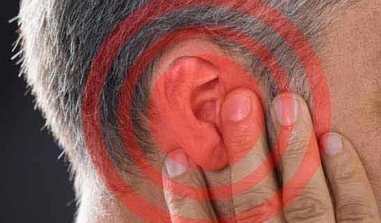 Botox gegen Tinnitus