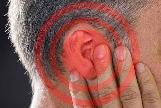 Behandlung Tinnitus